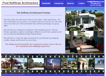 Fred Hoffman Architecture
